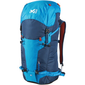 Millet Prolighter 38+10 Selkäreppu, electric blue/poseidon
